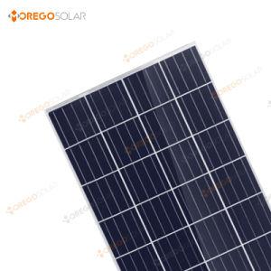 Moregosolar A Grade 12 Volt 160W 155W 150 Watt Poly Solar Panel for Home Use pictures & photos