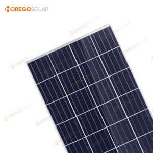 Morogo Poly Solar Panel Module 150W - 170W for Energy System pictures & photos