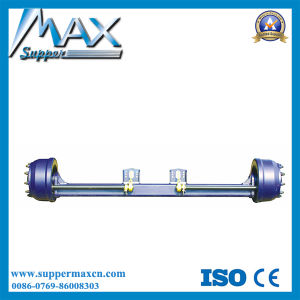 American Axle-Car Transport Trailer Axle Series pictures & photos