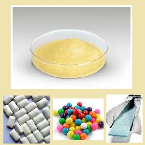 Food Additives --- Soy Lecithin Powder Non-GMO pictures & photos
