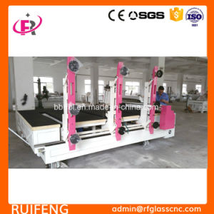 Automotive Glass Automatic CNC Cutting Machinery (RF3826AIO) pictures & photos