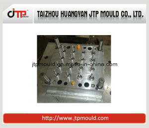 High Quality Injection Mould of Multi-Cavities Plastic Test Tub pictures & photos