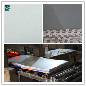 PVC Laminated Gypsum Board Ceiling Tile pictures & photos