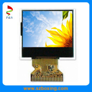 """1.5"""" Color OLED with 90 CD/M2 pictures & photos"""