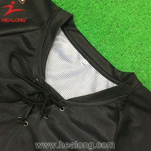 Healong Hot Sale Sportswear Sublimation Hockey Jersey and Hockey Socks pictures & photos