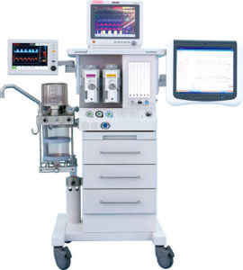 General Anesthesia Machine/Workstation Aeon8300A with CE Certificate pictures & photos