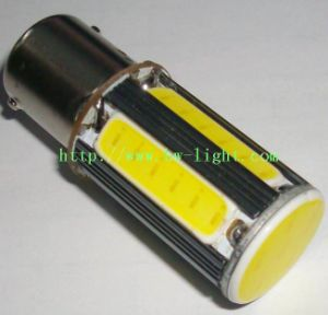 CE, RoHS Approved 1156/1157 COB LED Automobile Light (T20-B15-006ZCOB2) pictures & photos