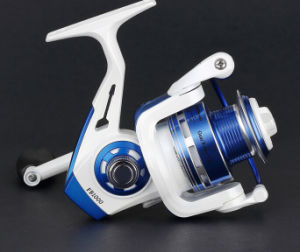 10+1alu Spool Big Power Spinning Fishing Reel pictures & photos