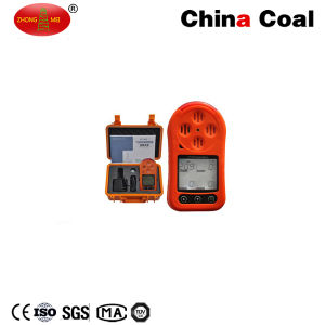 Portable Multi Gas Detector KT-602 (one-to-four type) pictures & photos