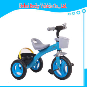 China Baby Tricycle Scooter Children Bicycle Kids Tricycle Bike Stroller pictures & photos