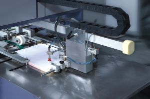 Full Automatic Shoe Box Pasting Forming Machine pictures & photos