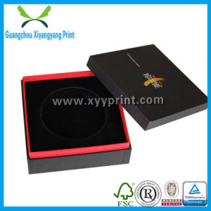 Custom Fancy Paper Cardboard Gift Box Packaging pictures & photos