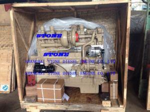 Cummins Engine Kta19-C525 for Russia Belaz Mining Dump Truck Model 75473 pictures & photos