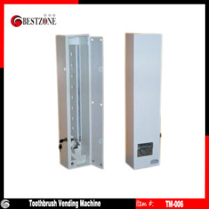 Mechanical Condom Vending Machine(TM-006) pictures & photos