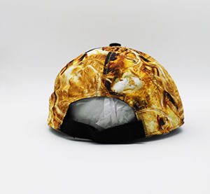 Wholesale Sublimation Fashion Hip-Hop Cap (ACEW007) pictures & photos
