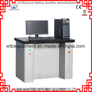 Wth-W1000 Computerized Electro-Hydraulic Servo Tensile Testing Machine pictures & photos