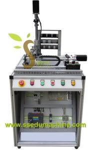 Educational Equipment Modular Product System Mechatronics Trainer Vocational Training Equipment pictures & photos