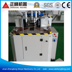 Aluminum Window Door Corner Crimping Combining Machinery  pictures & photos