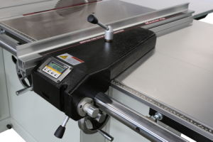 J-40P Electronic Panel Saw pictures & photos