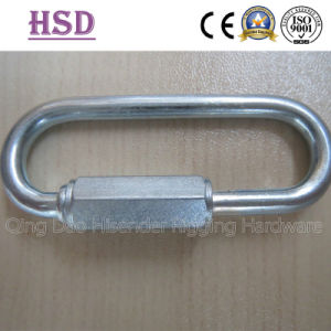 Quick Link, E. Galvanized, with Screw, Snap Hook, with Eyelet, with Screw, Rigging Hardware, Marine Hardware pictures & photos