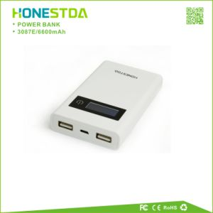 Newest Attractive Model 6000mAh Power Bank for Phone pictures & photos