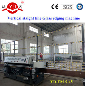 Machine Manufacturers Glass Straight Line Edging Processing Machinery pictures & photos