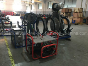 Sud200mm-400mm Hydraulic Butt Fusion Welding Machine pictures & photos