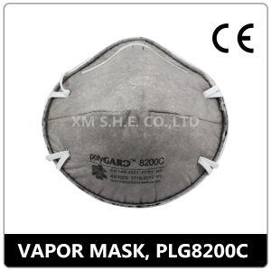Active Carbon Dust Mask (PLG 8200C) pictures & photos