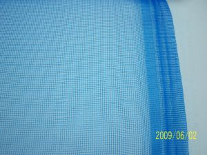Anti-Insect Net-45GSM Blue for Brazil