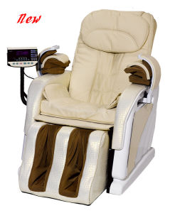 Luxury MP3 Massage Chair (Care-1200)