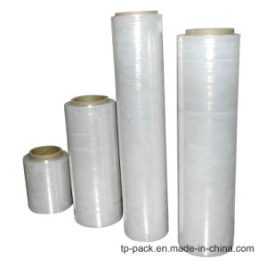 LLDPE Wrap Film for Carton Protection pictures & photos