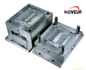 Plastic Mold Supply/Steel Mold for Auto Parts/Injection Mould/Die Casting