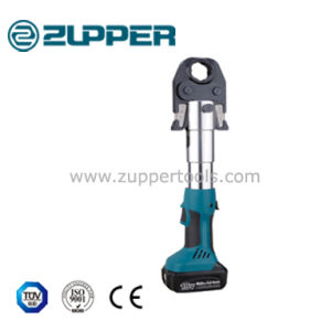 Mini Battery Power Cable Wire Crimping Tool for Copper Stainless Steel Pex Pipe (EZ-1528) pictures & photos