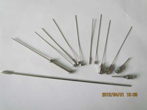 Stainless Steel Ti Pencil Tip Needle pictures & photos