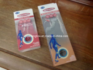 Plastic PP Insole Printing Packaging Box pictures & photos