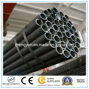 Professional Manufacturer ERW Steel Pipe/Welded Carbon Steel Pipe Price pictures & photos