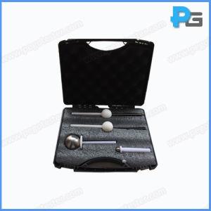 IEC60529 Dustproof Test Probes Kits pictures & photos