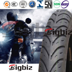 Cheap Cross Nature Rubber Motorcycle Tire (3.00-18) pictures & photos