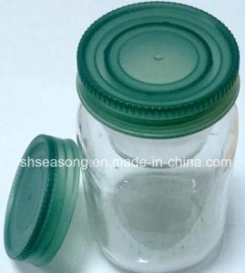 Double Screw Cap / Plastic Cap / Bottle Cover (SS4301) pictures & photos