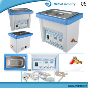 Stainless Clean Surgical Dental 5L Ultrasonic Cleaner Intrument pictures & photos