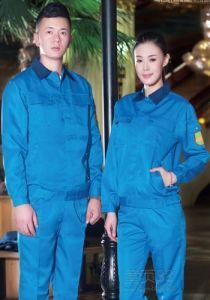 ESD Garment Long Sleeve Uniform, Anti-Static Garment pictures & photos