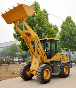 Yn920g Wheel Loader Shan Dong Yineng Ppa pictures & photos