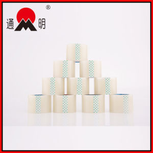 Adhesive No Noise BOPP Packing Tape pictures & photos