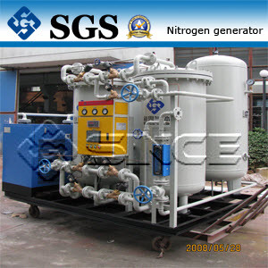 Cooper Strip/Sheets Psa Nitrogen Generator pictures & photos