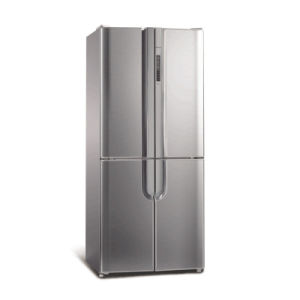 Rapid Cooling Multi Door Refrigerator with LED Dsipaly pictures & photos
