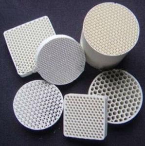 High Temperature Honeycomb Ceramic Filter Ceramic Honeycomb Filter for Foundry pictures & photos