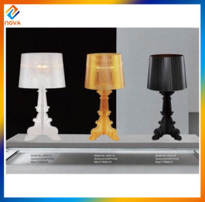 Modern Simple Style Hotel Modern Table LED Table Lamp pictures & photos