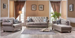Fabric Sofa pictures & photos