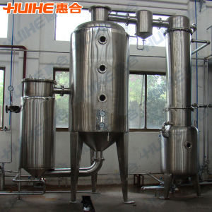 China Single-Effect Forced Circulation Evaporator for Sale pictures & photos