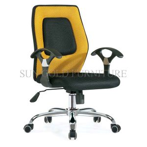 Fashion Modern Mesh Fabric Executive Chair (SZ-OC021) pictures & photos
